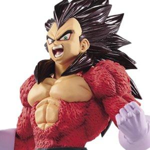 Dragon Ball GT BLOOD OF SAIYANS SPECIAL Ⅴ Super Saiyan 4 Gogeta Banpresto NEW***