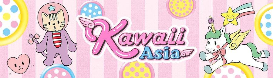 Kawaii Asia