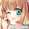Mdleine