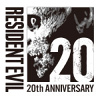 by Resident Evil 20th