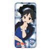 K-On! 5th Anniversary iPhone 5&5s Checker Pattern Cases/Mio Akiyama