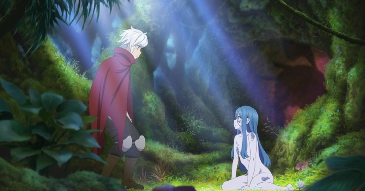 """""""Danmachi Season 3"""": Find Out All Regarding The Expected Release Date, Plot, Cast Among Others!!!"""
