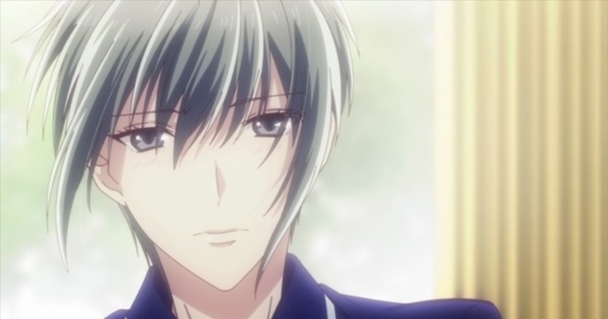 Fruits Basket Season 3 Episode 11 Release Date and Time