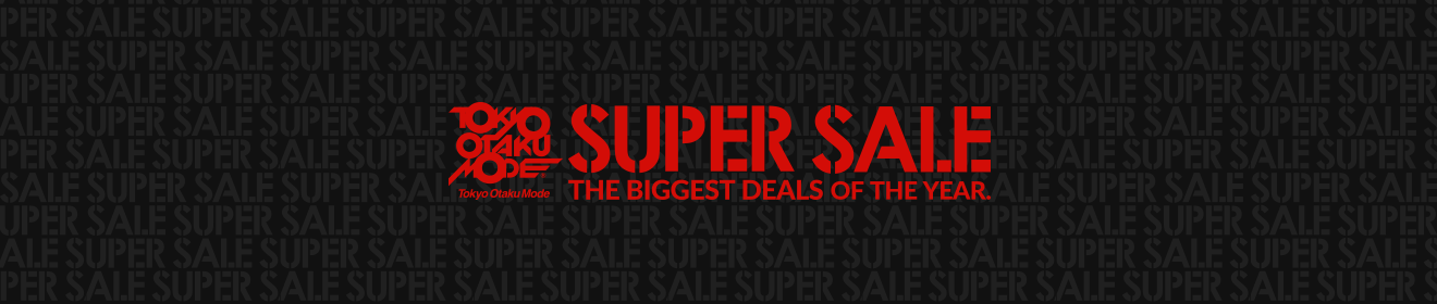 TOM Super Sale 2020 - 2nd Half