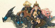 Dragon Rider Couple