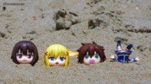 Beach Mission Failed