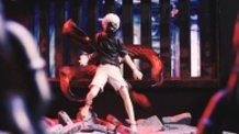 Kotobukiya ARTFX J Ken Kaneki Awakened Ver. 1/8 (Tokyo Ghoul) | fullOanime FigureSpotlight (4K)