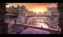 Forgotten Palace