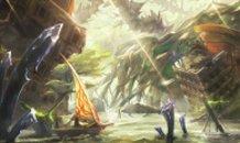 Lake of Fallen Thorns