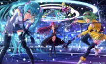 For Our Master's Epic【Vocaloid】
