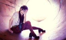 Mari : Evangelion