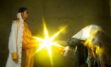 Kizaru vs Dark King [ONE PIECE]