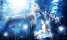 Altina Shining Blade