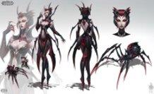 Elise Official Concept Art