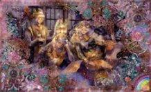 Rulers of the Seasons (Spring)