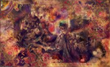 Rulers of the Seasons (Fall)