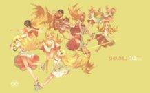 Oshino Shinobu