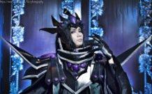Magic Knight Rayearth - Zagato