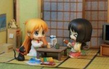 Hakase and Nano: Everyday Life