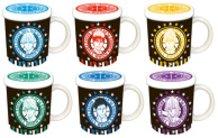 """""""Kuroko's Basketball"""" Soup Mug with Lid"""
