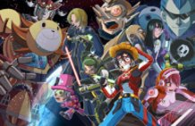 One Piece: Adventures in Space