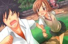 Kamijo and Mikoto