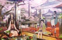 Hana's Banquet