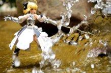 Water Slash