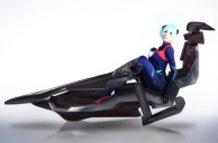 Rei Ayanami: Evangelion 3.0