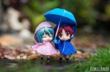 Lovely Rainy Day