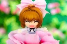 Sakura's Little Adventure