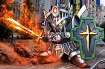 Full Armor Knight Gundam