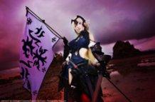 Avenger: Jeanne D' Arc Alter