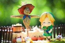 Scarecrow Dance