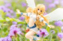 Angels in the garden