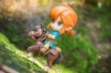 Link's Adventure