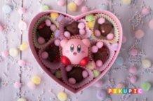 Kirby valentine's day 1 of 4