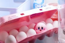 Kirby Grade Eggs