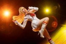 Lili ~Emilie de Rocheford ~ (Tekken 7) Cosplay by Calssara