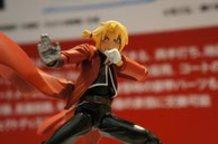 Fullmetal Alchemist REVOLTECH Figure