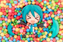 「Colorful party!」