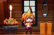 Happy Birthday, Honoka!