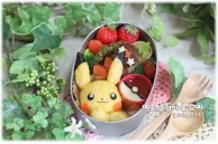 Charaben: Food with character