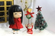 Seasons Greetings from Sawako