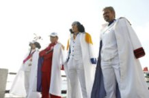 Naval War Power!