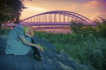 Hojo Satoko 【Higurashi When They Cry】