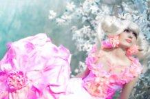 Card Captor Sakura - Flower Card