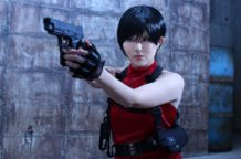 Resident Evil: DC -Ada Wong