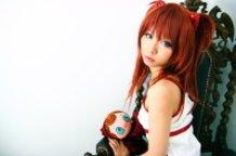 Shikinami Asuka Langley 【Neon Genesis EVANGELION】