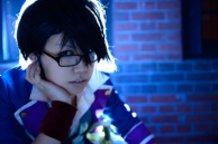 [K] - Saruhiko Fushimi